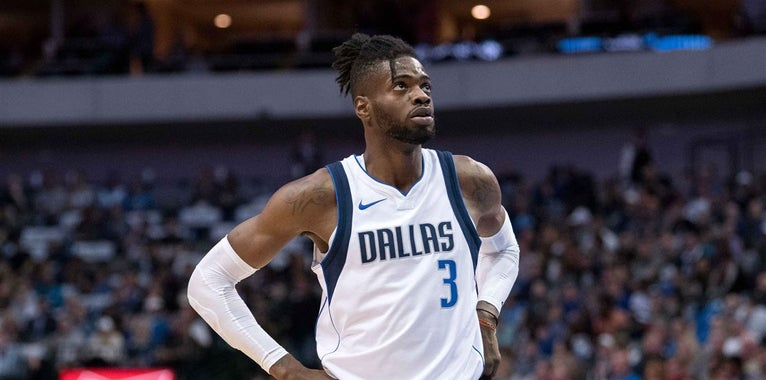 Nerlens Noel could be an option for Spurs