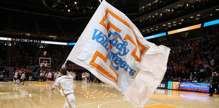 Lady Vols Reporter's Notebook