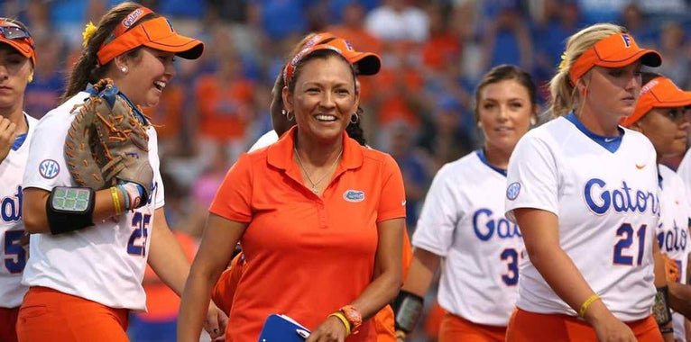 Rocha named Associate Head SB Coach, replaces Missy Lombardi