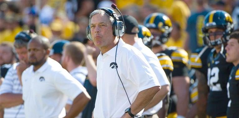Iowa Football Recruiting Lounge: June 12