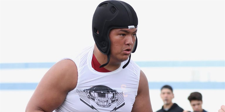 4-star OT Tauanu'u names leader