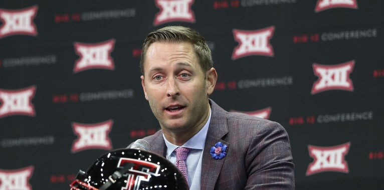 Behind Enemy Lines: Texas Tech QB Job Up In The Air
