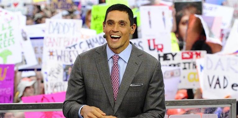 ESPN analyst on Frost bandwagon