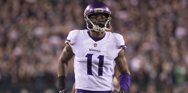 Five breakout players for Vikings for this season