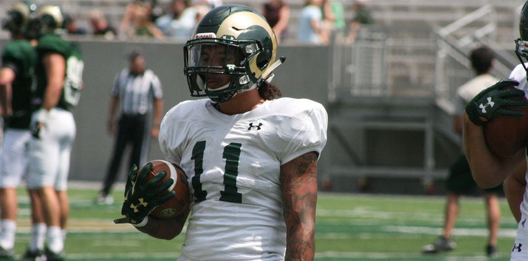 CSU fall preview: Rams search for consistency in the secondary