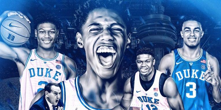 Duke giving fans All-Access preseason show on ESPN+