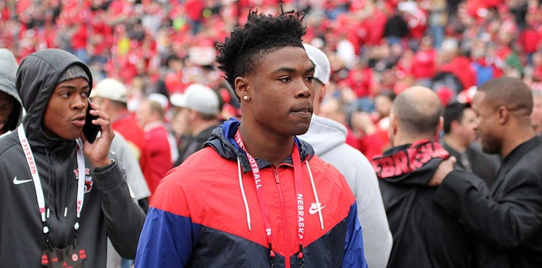 Four-star RB John Bivens in no hurry to decide