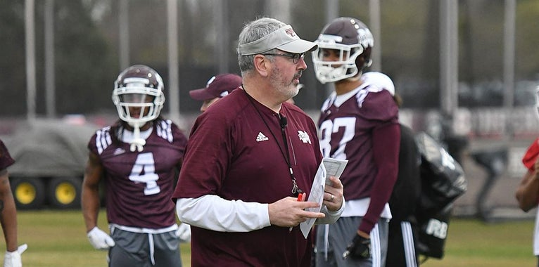 10 Mississippi State Seniors in Critical Roles This Fall