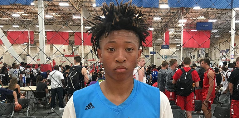 Three early offers for 2019 PG Boogie Ellis