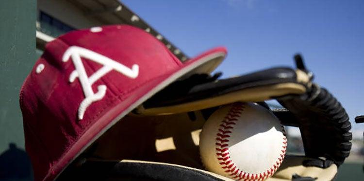 Freshman Diamond Hog racks up 6 RBIs in summer ball