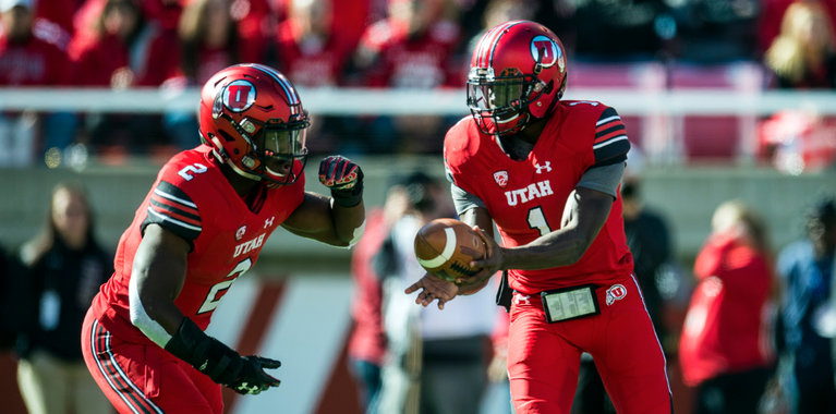 Pac-12 Offense: Dynamic Duos