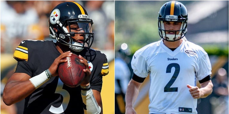 Predicting the Pittsburgh Steelers 2018 53-man roster