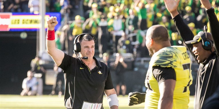 With No. 1 JuCo prospect, Ducks now hold No. 6 recruiting class