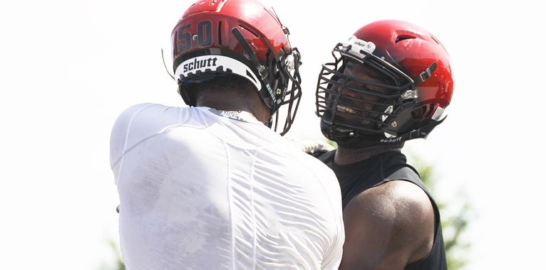 Notebook: East Kentwood-East Grand Rapids joint practice