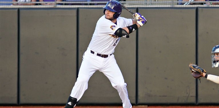 ECU Summer Baseball Report: (July 16th)