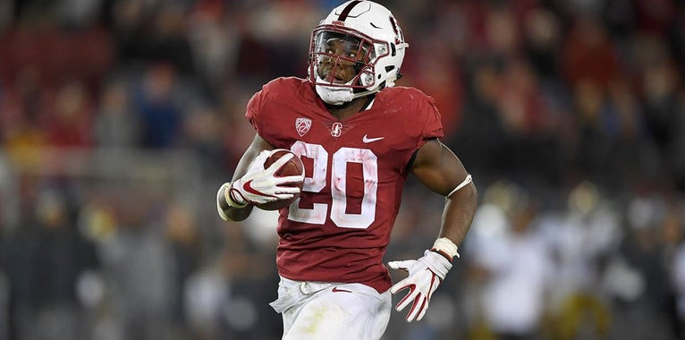 Bryce Love Named Early Heisman Frontrunner
