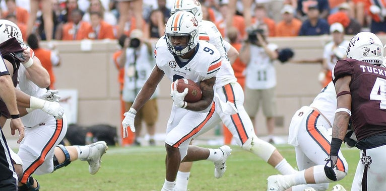 Top 5 Auburn Football Storylines Following 2018 SEC Media Days