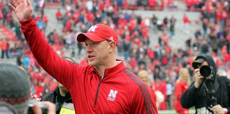 Huskers climbing fast in national recruiting rankings