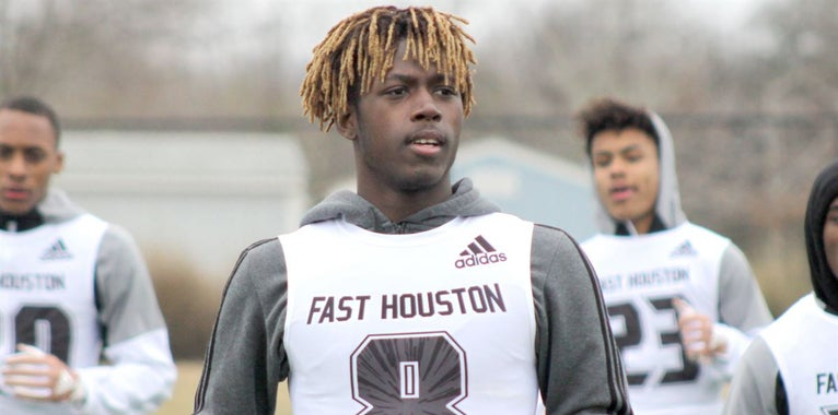 Spring evals: Who did Texas A&M offer this week?