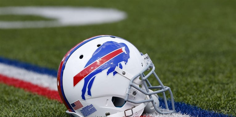 Bills honor former tryout, state trooper killed in line of duty