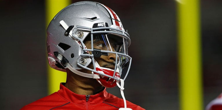 Braxton Miller is looking to give back to his hometown, Columbus