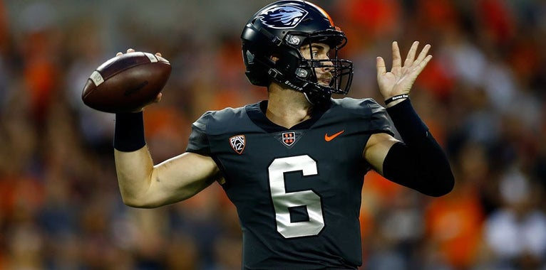 Fall Camp Expectations for the Offense and Quarterback