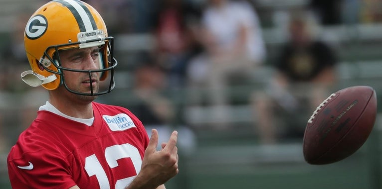 ESPN: Future is bright for Green Bay Packers