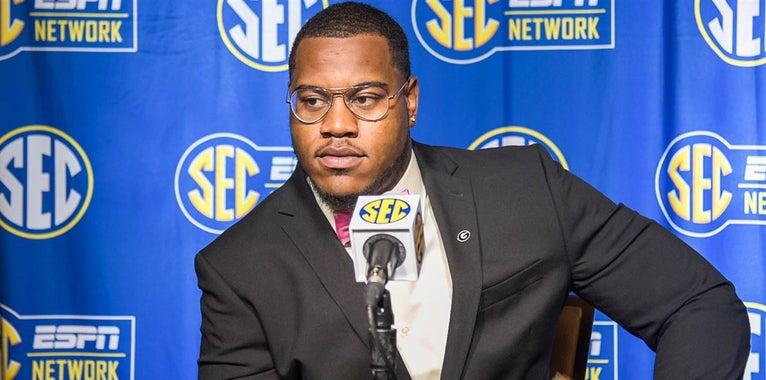 Jake's Take: Takeaways from SEC Media Days