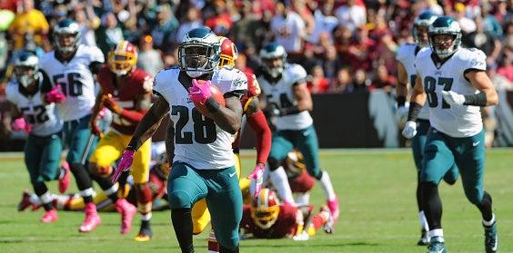 New NFL kickoff rules should benefit Eagles