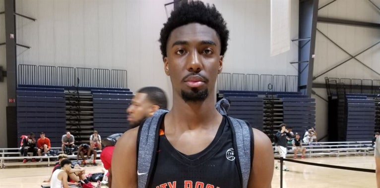 UVA offers 2020 four-star guard Symir Torrence