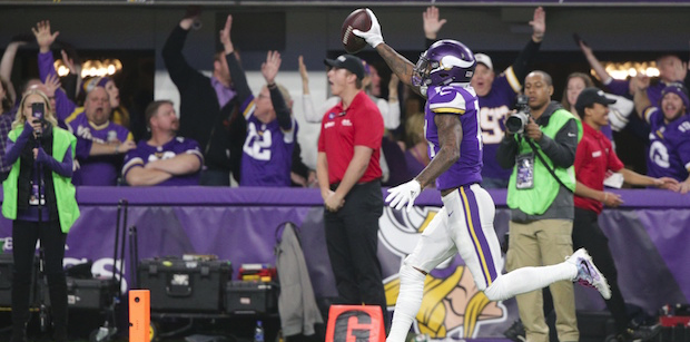 Vikings schedule prediction for 2018s wins and losses