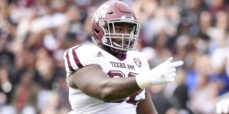 NFL tracker: Texas A&M undrafted free agents