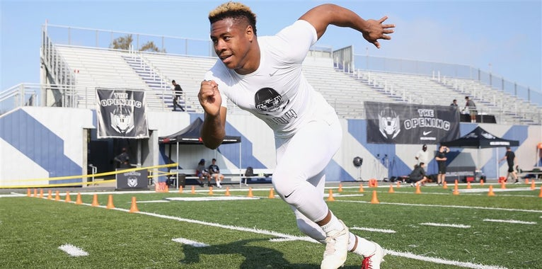 Wednesday Ole Miss Recruiting Roundup