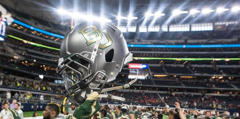 2019 Three-Star DE Contemplating Official Visit to Baylor
