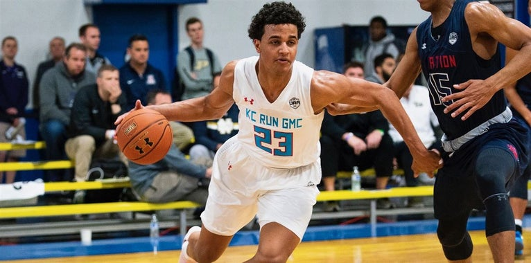 Q&A with five-star power forward Jeremiah Robinson-Earl