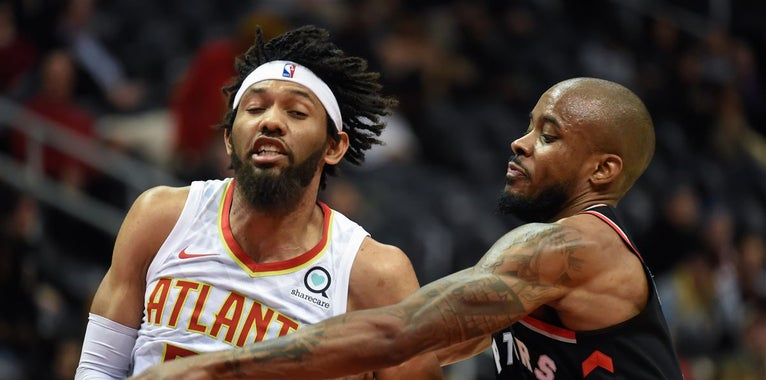 Lorenzo Brown finalizing 1-year NBA contract with Raptors