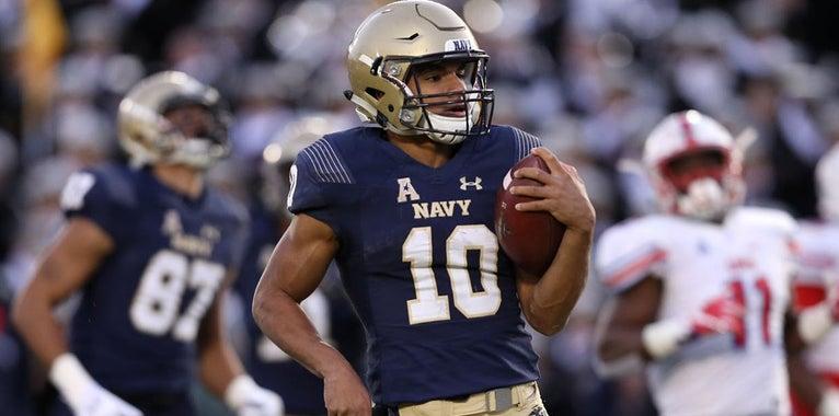 Early predictions: SMU vs. Navy