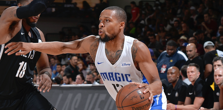 Isaiah Briscoe signs 4-year, $6 million deal with Magic