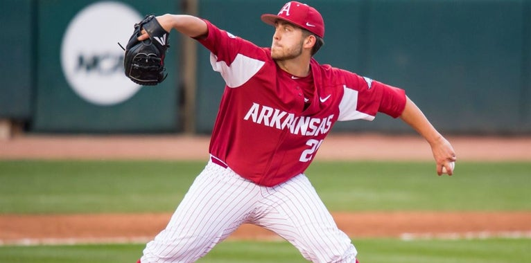 Diamond Hog draftees receive minor league assignments