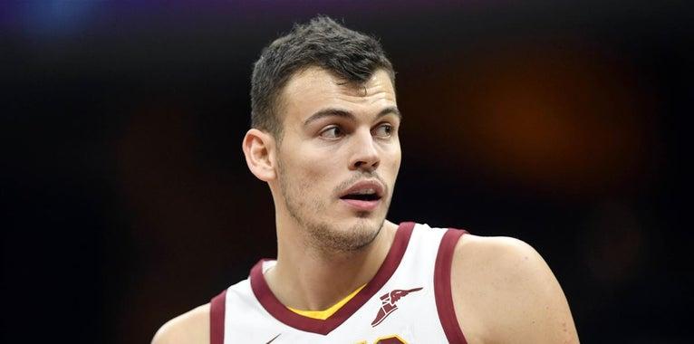 Report: Cavs won't trade Sexton, Osman or Zizic