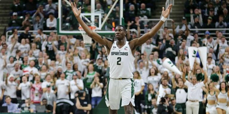 Spartans Jackson, Davis bow out of NBA Summer League