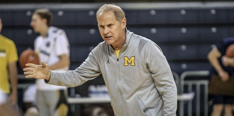 Michigan Basketball: New 247Sports Crystal Ball Selection 5/11