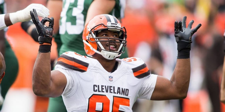 Browns DL Preview: Are Garrett and Ogbah Ready To Dominate?