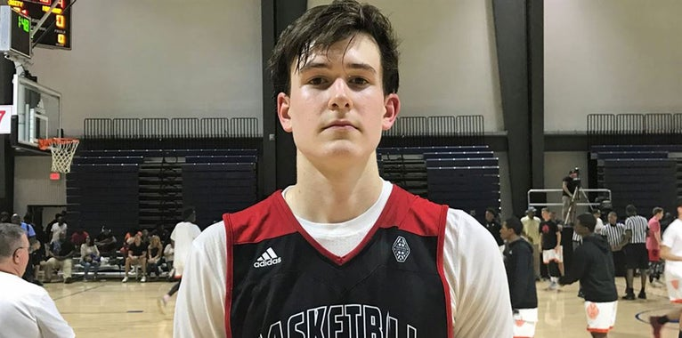 Will Baker to officially visit UCLA