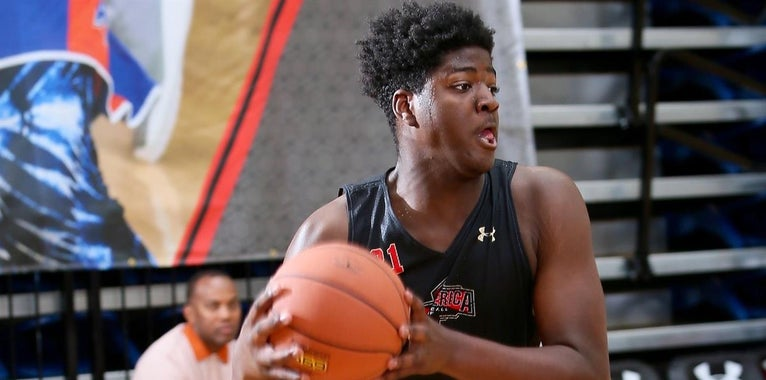 Makhi MItchell: Evaluating Top 50 2019 Maryland center commit