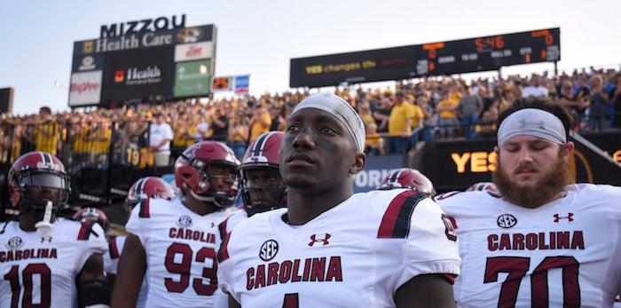 SEC Network says Deebo Samuel deserves more respect nationally