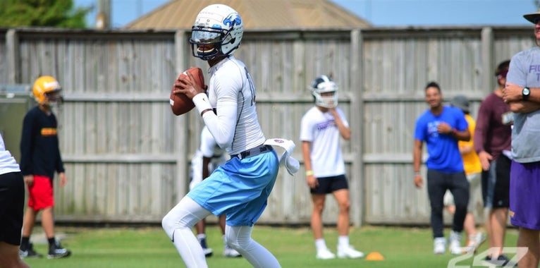 Vanderbilt the first SEC offer for QB Cornelious 'Quad' Brown