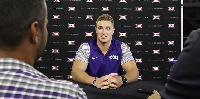 MEDIA DAYS: New redshirt rule changes everything