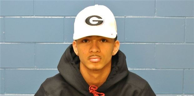 UGA commitment now nation's No. 2 overall recruit