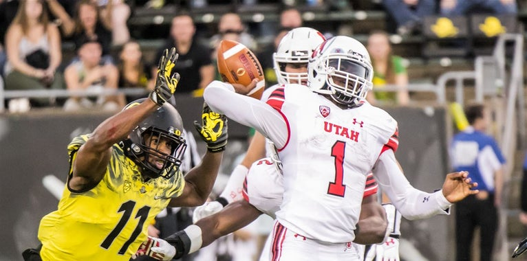 Five questions for Utah football as they start fall camp